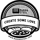 """Baking Steel, 16"""" Round Steel"""