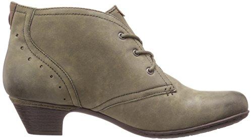 Rockport Cobb Hill Womens Aria-ch Boot Mørk Grønn