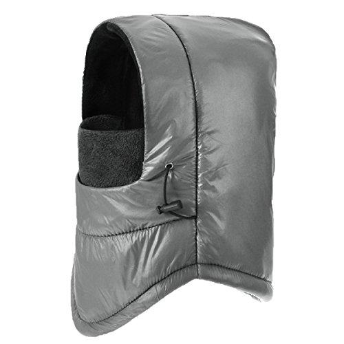 Winter Esquí Patinaje SOOCO Ear Bomber Warm Para Unisex A El negro Mask De Viento Mens Hiking Hat Prueba Ushanka Winter De Flap 5CwqC4TxH