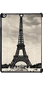 Case for Apple Ipad Air - Vintage Eiffel Tower by ruishername