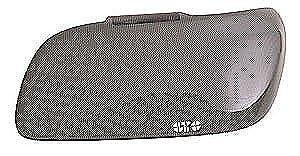 02 Headlight Covers Carbon Fiber - 1