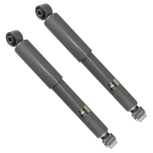 Rear Pair Shocks for 1999-2004 Honda Odyssey