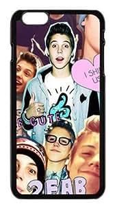 Alexgeorge Matthew Espinosa Custom Phone Case Cover For Apple Iphone 6 plus 5.5