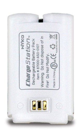 Charging Dock for Nintendo Wii