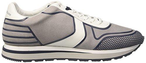 Harmont Bianco Sneaker amp; Uomo Blaine White zqR0TfHw