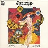 Seven Secrets (Jpn) by Fruupp (2004-12-10)