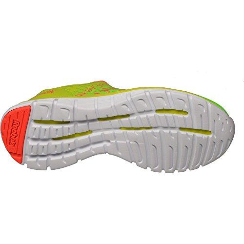 Reebok Z Dual Rush 2.5 Damas Zapatos Verde V66379