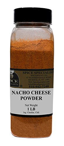 nacho cheese powder - 1