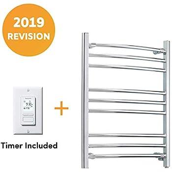 Amazon Com Amba Q 2033 Quadro 33 Inch Electric Towel