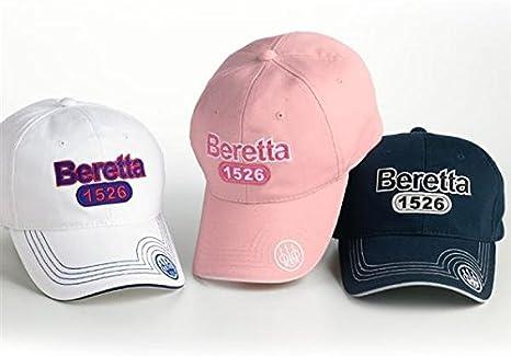 BERETTA Hombres de la Victoria de 1526 Cap, Hombre, Rosa: Amazon ...