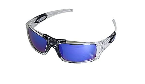 26504a1d580 Amphibia Depthcharge Blue Storm Sunglasses