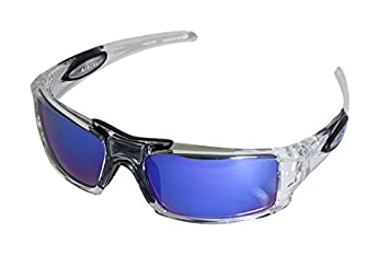 b747ae33af Amphibia Depthcharge Blue Storm Sunglasses