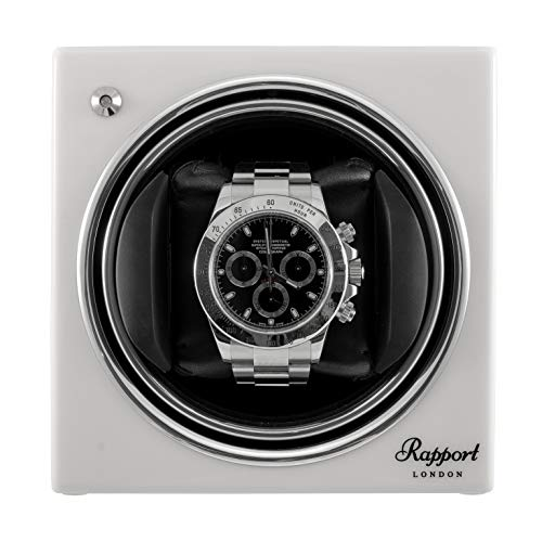 Rapport London EVO4 Rapport London Wood Watch Winder