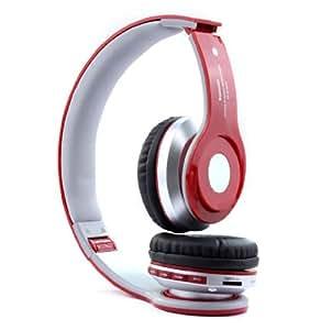 Amazon.com: Doinshop Foldable Wireless Bluetooth Stereo