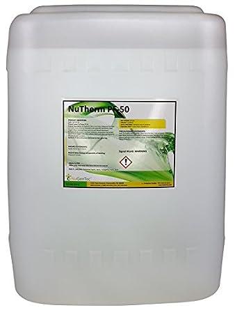 nutherm pf-50 transferencia de calor de líquido - 5 l: Amazon.es: Amazon.es