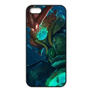 Samsung Galaxy N2 7100 Cell Phone Case Black Defense Of The Ancients Dota 2 CHAOS KNIGHT Bres