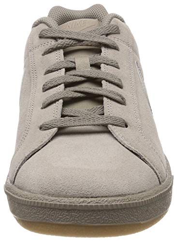 NIKE Men Court Light Taupe Light Fitness Taupe Shoes Royale Suede gum Brown Grey 202 's Light wwgqp