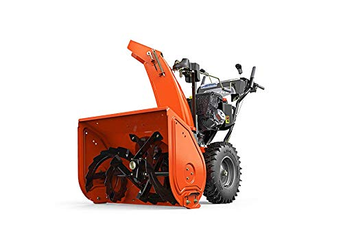 Buy gas for snowblower