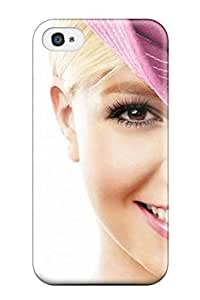 Top Quality Rugged Lingerie Celebritiess Case Cover For Iphone 4/4s