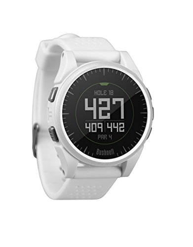 Bushnell Excel Golf GPS Watch, White Excel Golf GPS Watch