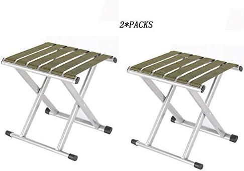 Htolla panca pieghevole portatile sgabello pieghevole sedia