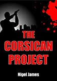 Book Cover for The Corsican Project