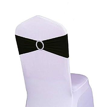 Amazon.com: yunpo 20pieces bandas de boda cubierta de la ...