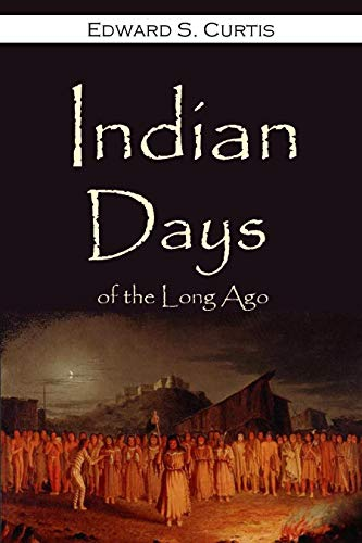 (Indian Days  of the Long Ago (1914))