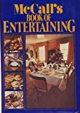 img - for McCall's Book of Entertaining book / textbook / text book