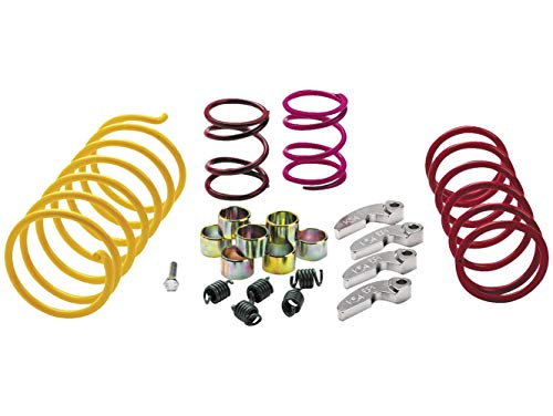 EPI COMPETITION STALL CLUTCH KIT YAMAHA GRIZZLY 700 4x4 2007-2011 (Best Clutch Kit For Grizzly 700)