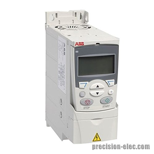 0.50 HP ABB ACS310 Variable Torque Drive - ACS310-03U-02A6-2+J400 for sale  Delivered anywhere in USA