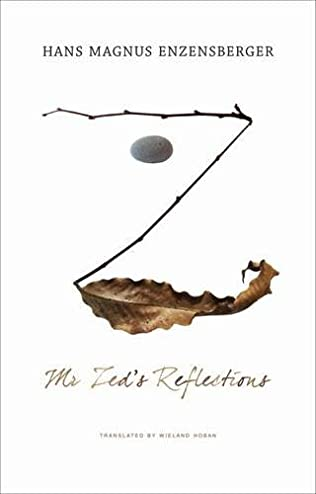 book cover of Mr. Zed\'s Reflections