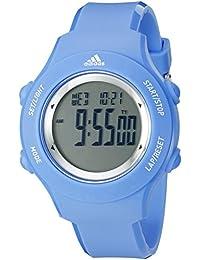Adidas Unisex ADP3216 Sprung Digital Display Analog Quartz Blue Watch