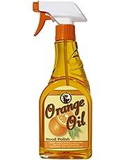 Howard ORS016 Orange Oil Wood Polish