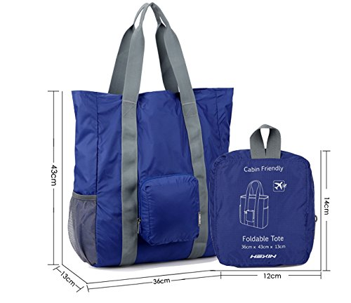 HEXIN Eco friend Foldable Portable Shopping product image