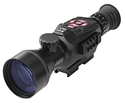 American Technologies Network DGWSXS314Z X-Sight II Riflescope, 3-14x