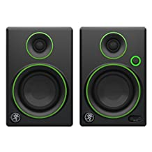 Mackie CR Series CR3-3-Inch Creative Reference Multimedia Monitors (Pair)