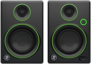 Mackie CR3 Monitors Speakers (Pair)