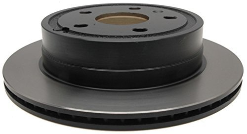 ACDelco 18A2727 Professional Rear Drum In-Hat Disc Brake Rotor [並行輸入品]   B07FD5WR76