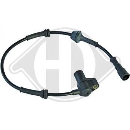 3.2DID ABS Anti Skid Sensor Front R//H For Mitsubishi Shogun//Pajero 2000-2006