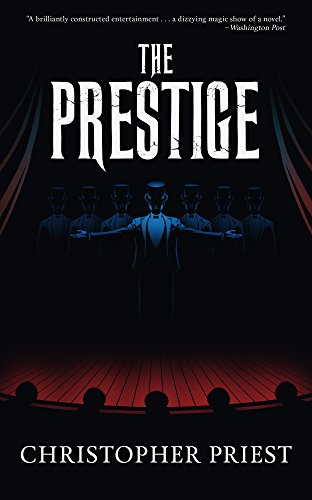 The Prestige (Valancourt 20th Century Classics)