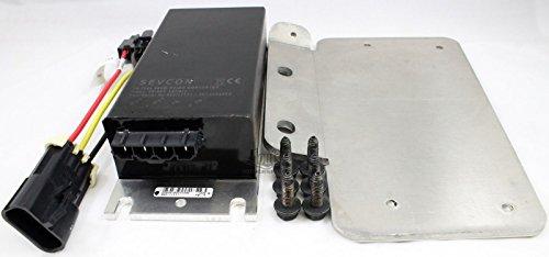 Polaris Ranger Ev Electric Vehicle Converter Update Module 4013238 New Oem