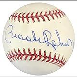 Brooks Robinson Autographed Baseball - Major League - Autographed Baseballs