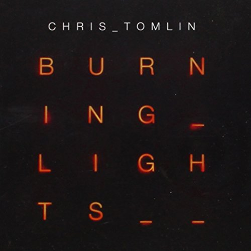 Burning Lights Album Cover