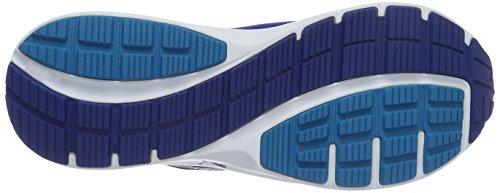 true Bleues Course blue Adultes Danube De 10 Pour Chaussures V4 Blue puma Descendant Silver Puma XwqnAI8A