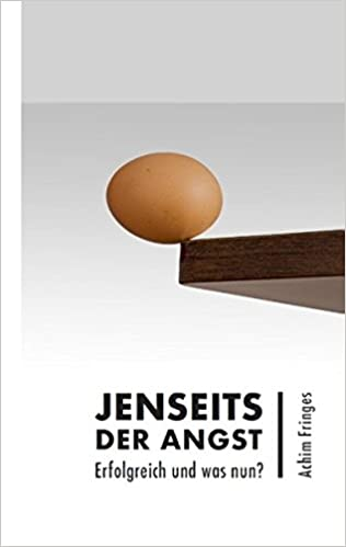 Book Jenseits Der Angst (German Edition)
