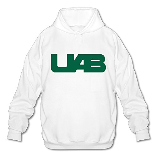 sammoi-university-of-alabama-at-birmingham-mens-sport-fleece-hoodie-xl-white