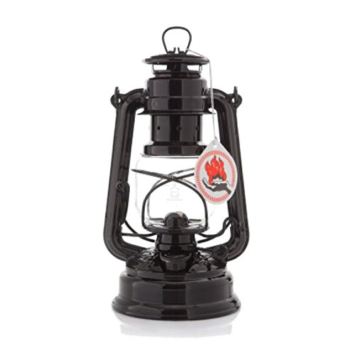 Feuerhand Hurricane Lantern - German Made Oil Lamp - 10