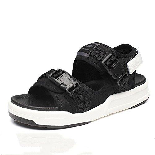 Moda Uomo Scarpe Pantofole Scarpe Estate Casual Sandali 1 Color FemminaEscursioni Marea Fresco Roman HUAHUA Cool Casual Spiaggia Pantofole nc7qdHqI