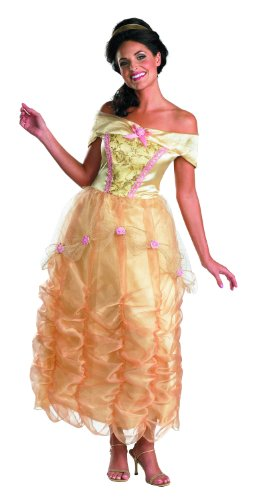 with Princess Costumes design
